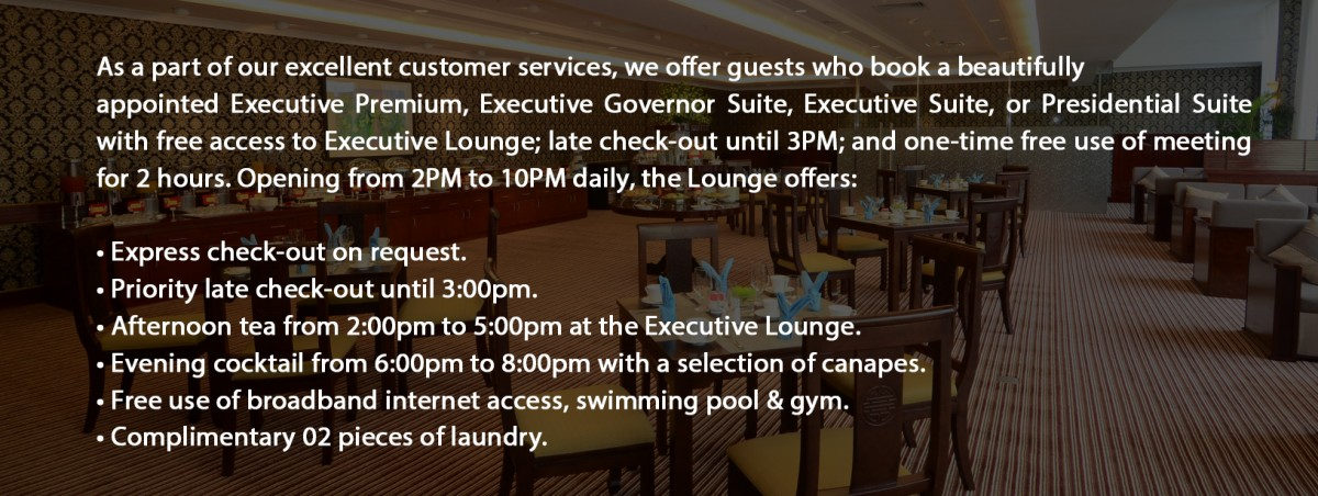 Exec Lounge Benefit content (Update for 10-2019)_EN