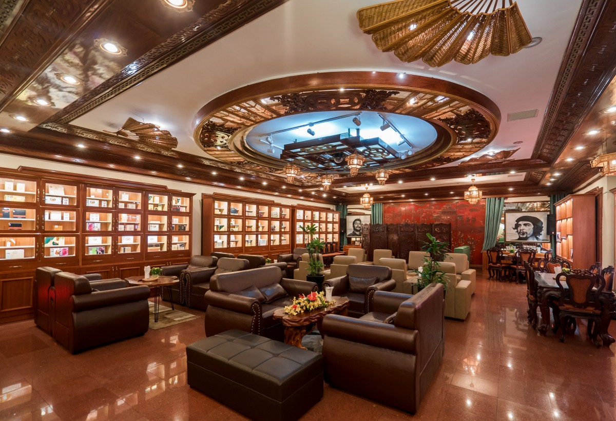 Rex Havana Cigar Club