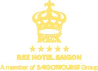 Rex Hotel Vietnam
