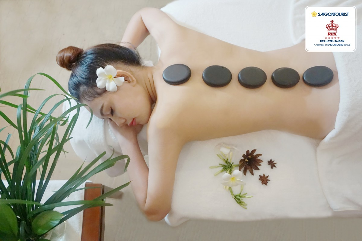 Massage Da Nong